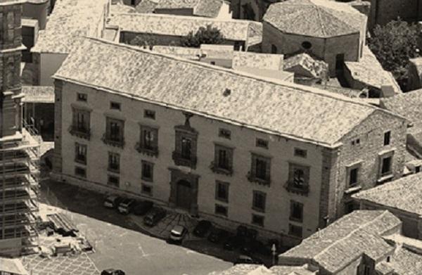 Il Palazzo Trigona