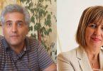 Giovanni Contino e Rosalinda Campanile